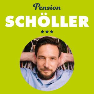 Pension Schöller_Cover1